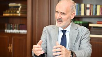 İTO Başkanı Avdagiç'ten İstanbul iş dünyasına istihdam çağrısı