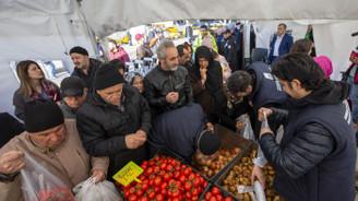 Açlık sınırı bir yılda 392 TL yükseldi