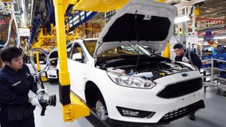 Ford, Çin'de binlerce kişiyi işten çıkarmaya başladı