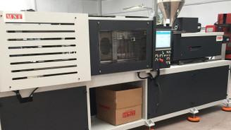 MNF Plastik, plastik sektöründeki tecrübesini makine ile birleştirdi