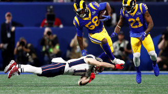 New England Patriots, 6'ncı kez Super Bowl şampiyonu