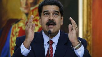 Maduro Papa'ya mektup yazdı