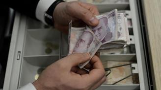Kişi başına tasarruf miktarı arttı