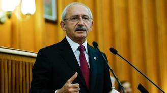 Kılıçdaroğlu'dan enflasyon eleştirisi