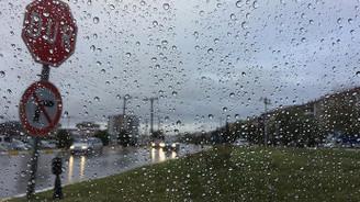 Meteorolojiden 4 il için kuvvetli rüzgar ve fırtına uyarısı