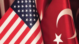 Türkiye-ABD çalışma grubu toplantısı Washington'da yapıldı