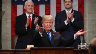 Trump, Birliğin Durumu konuşmasını yaptı
