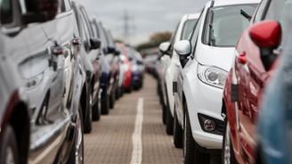 Kredi maliyetleri otomotiv sektörünü zorluyor