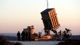 ABD İsrail'den Demir Kubbe satın alacak