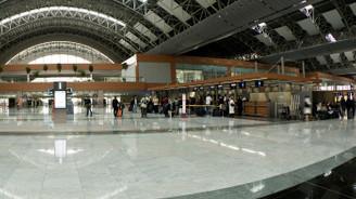 Sabiha Gökçen Havalimanı Avrupa'da 12'nci oldu