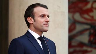 Fransa İtalya'daki büyükelçisini ülkeye çağırdı