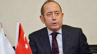 Akif Hamzaçebi CHP Genel Sekreterliğinden istifa etti