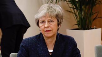 May: Brexit'i zamanında gerçekleştireceğim