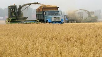 Kazakistan'dan tarım ithalatı yüzde 45 arttı