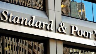 S&P'den Türkiye için değişiklik bekenmiyor