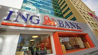 ING Bank'ın 2018'deki net kârı 1 milyar TL'yi aştı