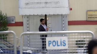 El Cubeyr: Kaşıkçı'nın öldürülmesi emrini Veliaht Prens vermedi