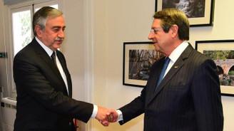 Kıbrıs'ta liderler 26 Şubat'ta bir araya gelecek