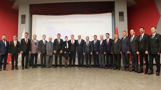 Millet İttifakı, Manisa adaylarını tanıttı