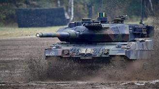 Almanya, Suudi Arabistan'a silah satışını tartışıyor