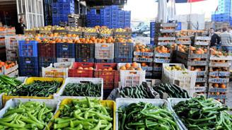 Yaş meyve ve sebze ihracatında Rusya ilk sırada