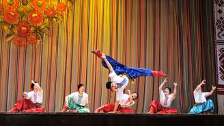 Ankara'da bahar müzik, dans ve sanat ile yeşerecek