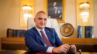 Turizmde Rusya'ya özel strateji