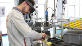 Bursa Model Fabrika'daki geleceğin teknolojisi CDMVision'dan