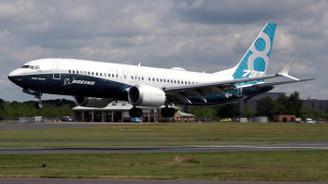 Avustralya da Boeing 737 Max 8'in uçuşlarını durdurdu