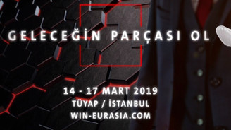 Kayserili İşadamları WIN Eurasia'ya çıkarma yapacak