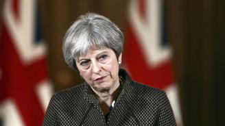 Başbakan Theresa May: Brexit gerçekleşemeyebilir