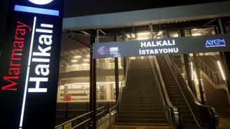 Marmaray, Siemens Mobility teknolojisiyle hizmete girdi