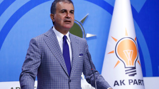 AK Parti'den Mansur Yavaş açıklaması