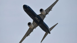 Trump'tan Boeing 737 Max kararı