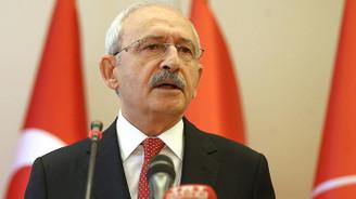 CHP Genel Başkanı Kılıçdaroğlu: Rant, o rantı yaratanların hakkıdır
