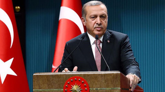 Erdoğan: Türkiye'yi dünyanın en cömert ülkesi yaptık