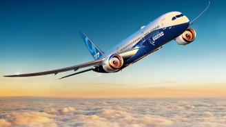 Boeing hissesinde 'MAX'imum düşüş