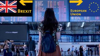 İngiltere Başbakanı May: Brexit uzun süreli ertelenebilir