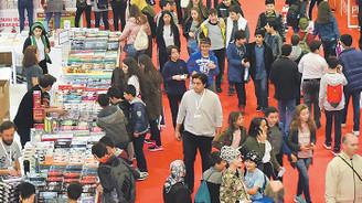 Bursa, 17. kez kitapla buluşuyor