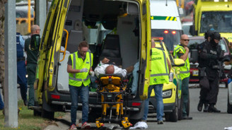Yeni Zelanda'da ölü sayısı 49'a çıktı