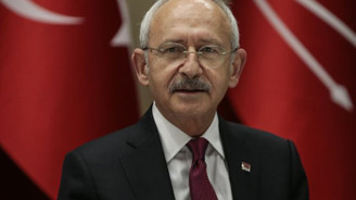 Kılıçdaroğlu: Çalışmak ve üretmek lazım