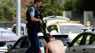 Yeni Zelanda'daki terörist geçmişte Türkiye'de bulundu