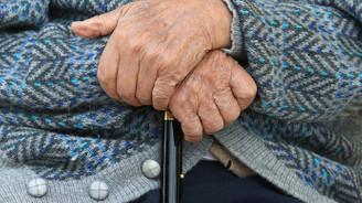 Yaşlı nüfus son beş yılda yüzde 16 arttı