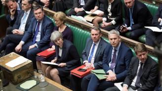 Brexit anlaşması 3. kez parlamentoda