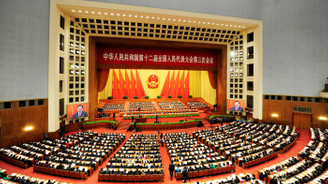 Çin'de büyük toplantılar başlıyor