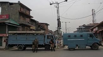 Hindistan-Pakistan arasında çatışma: 7 ölü, 2 yaralı