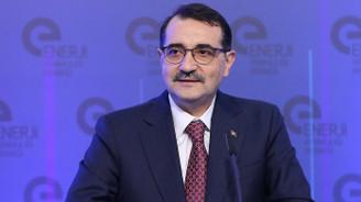 Enerji Bakanı Dönmez: Diyarbakır ve Siirt'te petrol bulduk