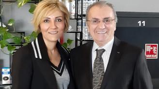 TÜROB'a kadın başkan