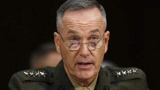 ABD Genelkurmay Başkanı: S-400 konusunda umutluyum
