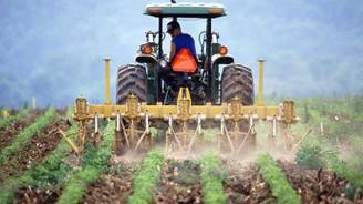 Tarımsal destek ödemeleri başladı